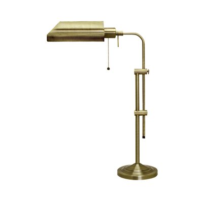 Cal Lighting Pharmacy Table Lamp