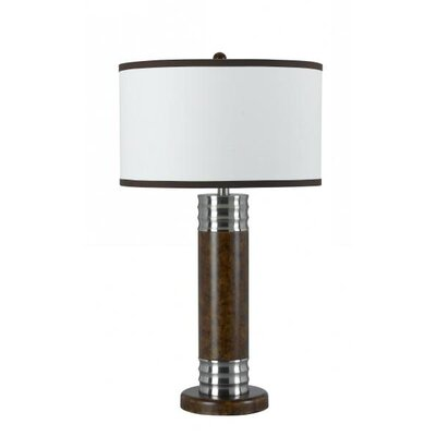 Cal Lighting Saffor Table Lamp