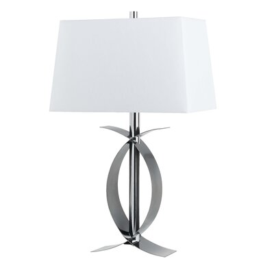 Cal Lighting Cecina Table Lamp