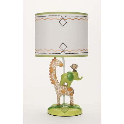 Carter's® Wildlife Table Lamp