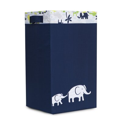 Carter's® Safari Sky Hamper