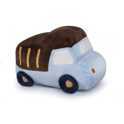 Carter's® Street Fleet Plush