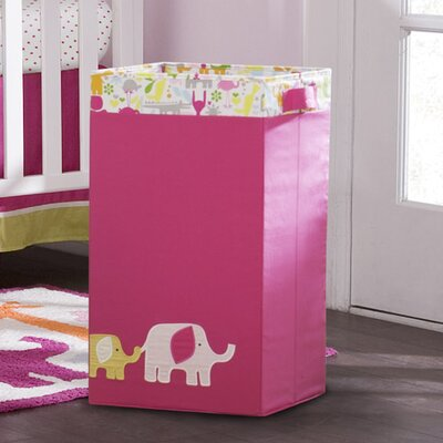 Carter's® Safari Brights Hamper