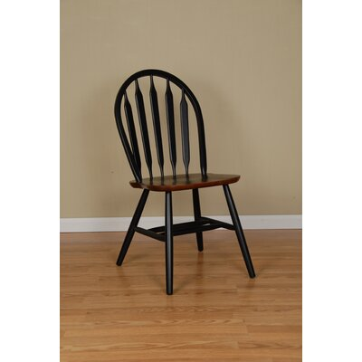 Comfort Decor Country Classics Arrowback Side Chair
