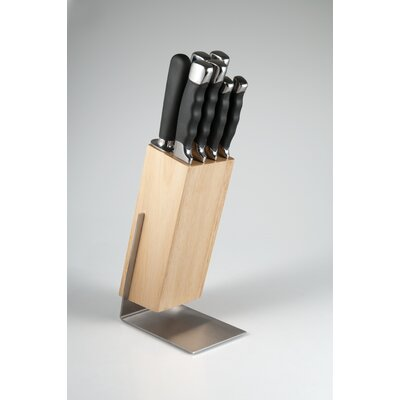 BergHOFF Dolce 8 Piece Knife Block Set