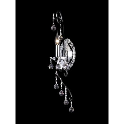 Dale Tiffany Hartley 1 Light Wall Sconce