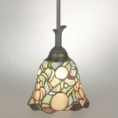 Newport 1 Light Pendant