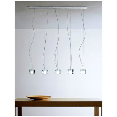 De majo Otto x Otto Pendant Light