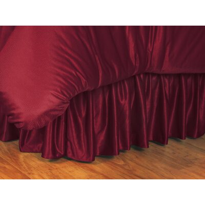 Sports Coverage Inc. Virginia Tech Bed Skirt