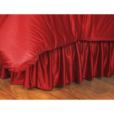 Sports Coverage Inc. Ohio State University Bed Skirt