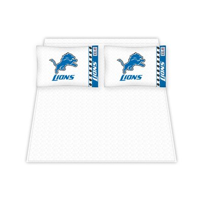 Sports Coverage Inc. NFL Sheet Set