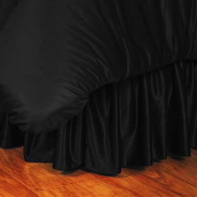 Sports Coverage Inc. NHL Polyester Jersey Bed Skirt