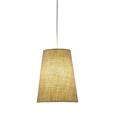 Adesso Harvest 1 Light Pendant