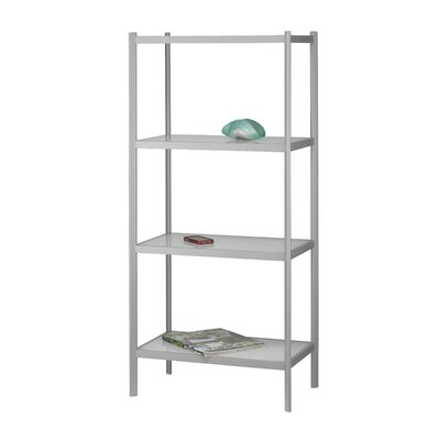 Adesso Aspen 4 Shelf Unit