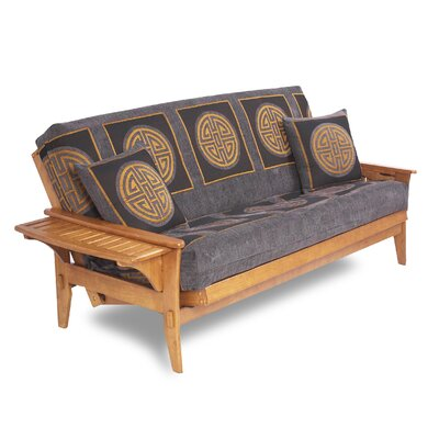 Santa Cruz Convertible Sofa
