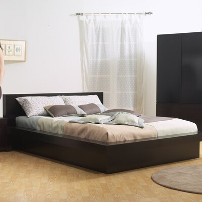 Zurich Platform Bedroom Collection Wayfair