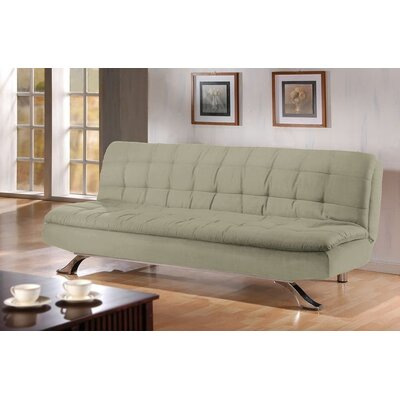 LifeStyle Solutions Casual Convertible Sofa