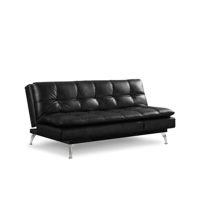 LifeStyle Solutions Serta Dream Milan Sleeper Sofa