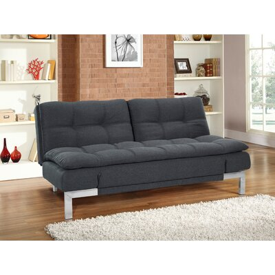 LifeStyle Solutions Serta Dream Convertible Boca Sofa