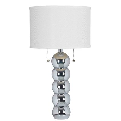Kenroy Home Bolero Table Lamp