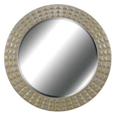 Bezel Wall Mirror