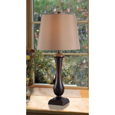 Kenroy Home Pins Table Lamp