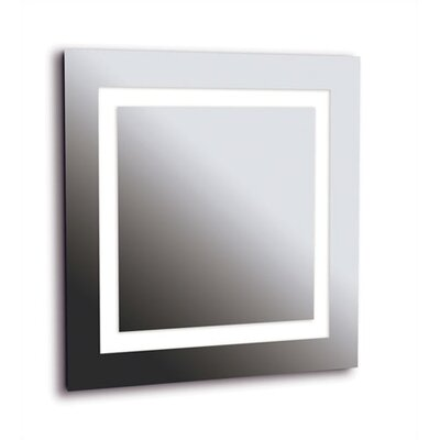 Kenroy Home Rifletta 4 Light Bath Bar Mirror