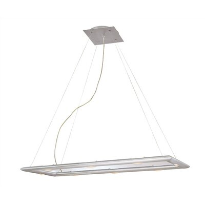 Kenroy Home Forma 6 Light Pendant