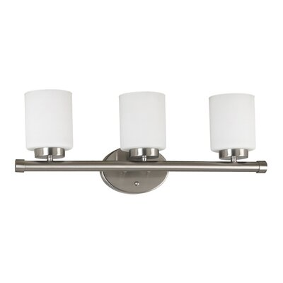 Kenroy Home Mezzanine 3 Light Vanity Light