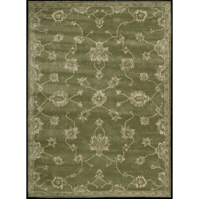 Nourison Superlative Spruce Rug