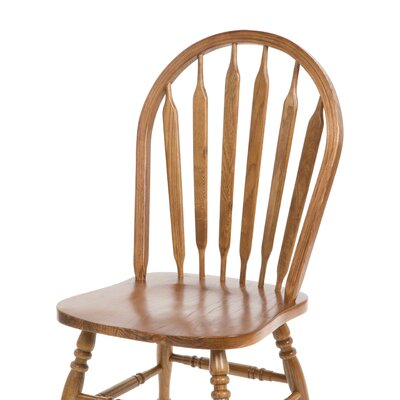 International Concepts Arrowback Side Chair