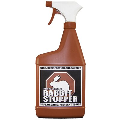 Messina Wildlife Rabbit Stopper Repellent Spray