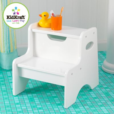 KidKraft Kid's Two Step Stool