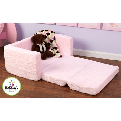KidKraft Lil Lounger Kid's Sleeper