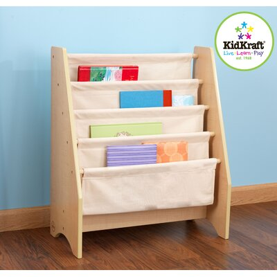 KidKraft Sling Book Shelf in Natural