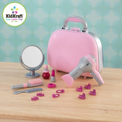 KidKraft Take Along Beauty Case