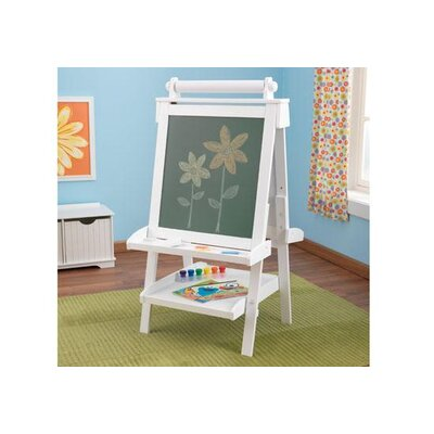 KidKraft Deluxe Wood Easel