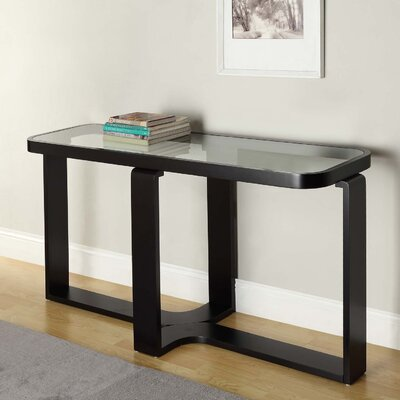 Armen Living Callum Console Table