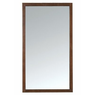 Ronbow Wood Frame Mirror