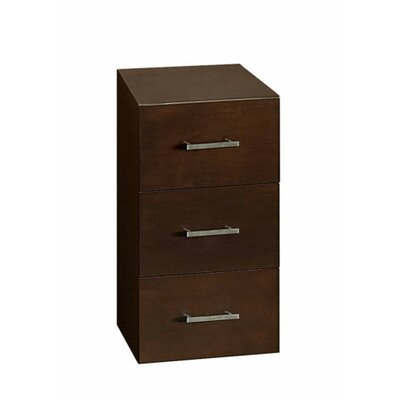 Ronbow Venus - 15inches Drawer bridge w/three drawers