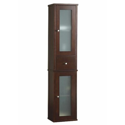 Tall Wall Mount Cabinet