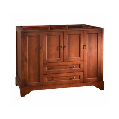 "Ronbow Traditions Milano 48"" Bathroom Vanity Base"