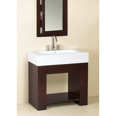 "Ronbow Contempo Zenia 36"" Bathroom Vanity"