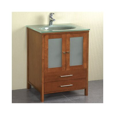 "Ronbow Juno 25"" Bathroom Vanity Set"