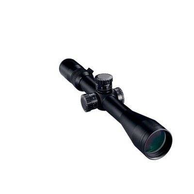 Mona RX30MM Ilum Mildot Riflescope