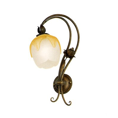 Lamp International Criseide Wall Light
