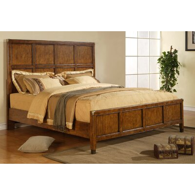 Wynwood Furniture Storehouse Panel Bed