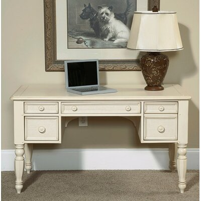 Wynwood Furniture Hadley Pointe Writing Desk