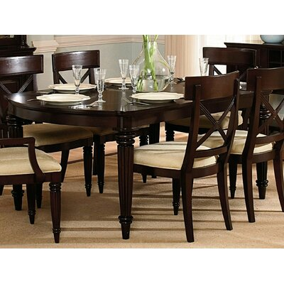Wynwood Furniture Tuxedo Park 7 Piece Dining Set