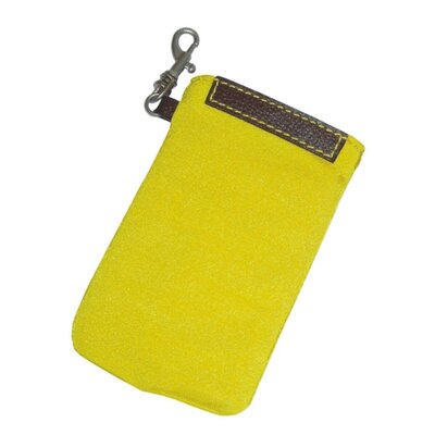 Hadaki Phone Pod in Yellow